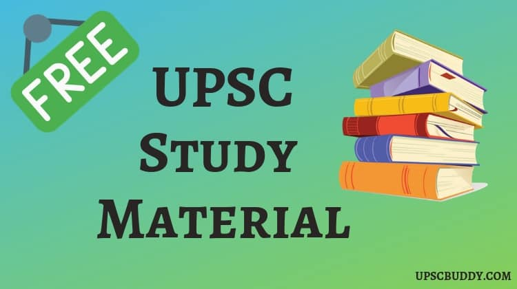 Upsc General Studies Books Pdf