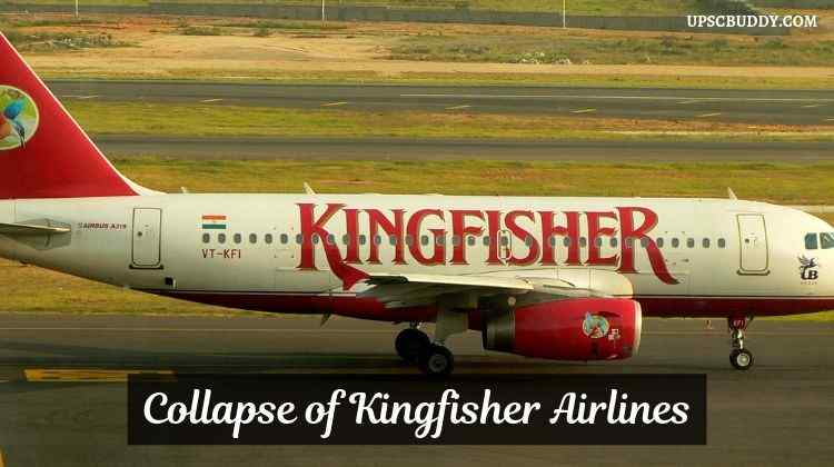 Collapse of Kingfisher Airlines