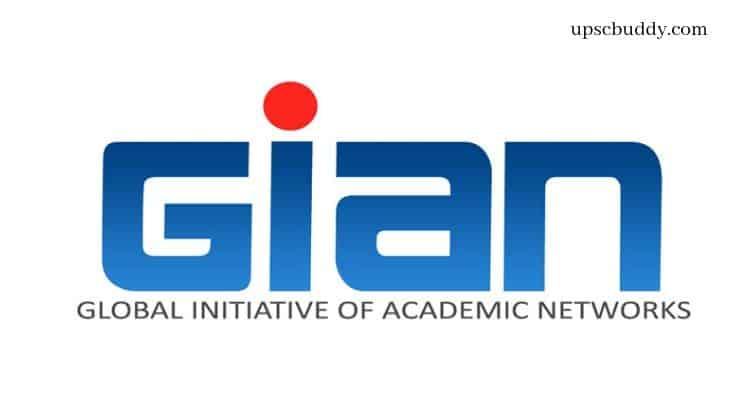 GIAN Scheme