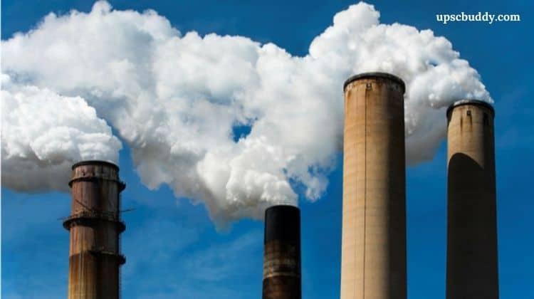 Air Pollution Essay