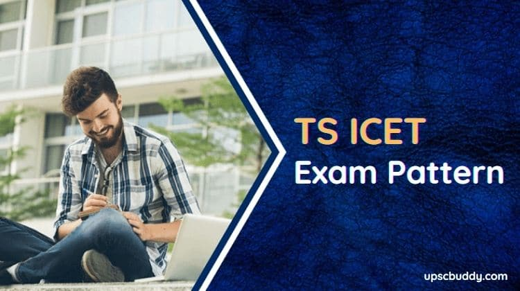 TS ICET Exam Pattern